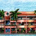 Apartment Elevation
